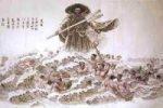 Catastrophes naturelles déclin et chute de la dynastie Xia