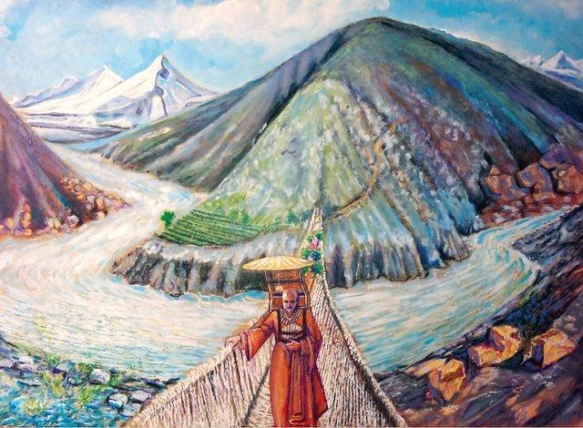 Histoires de l'École de Bouddha Le vrai moine Tang dans l'Histoire
