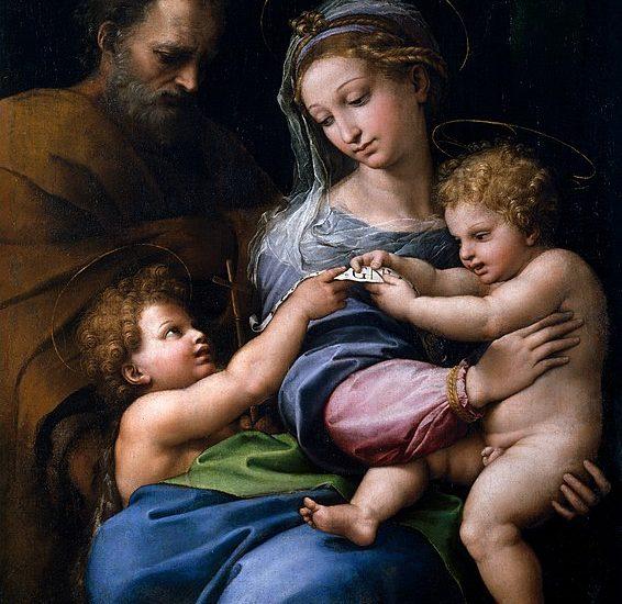 Comment Raphaël, «le prince de la peinture», a saisi l'essence de l'humanité