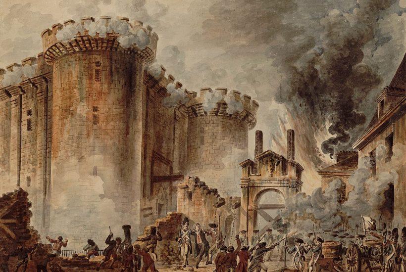 Le jour de la Prise de la Bastille, du mythe à la fable – Le 14 juillet, une date centrale dans l'histoire contemporaine