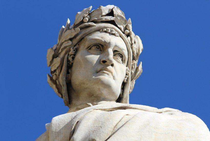 De grâce plus de Dante ! (Première partie) : Comment Dante suscite la réflexion