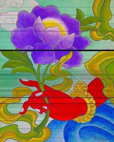 L'Histoire de cultivation de Bouddha Milarepa (2e partie)